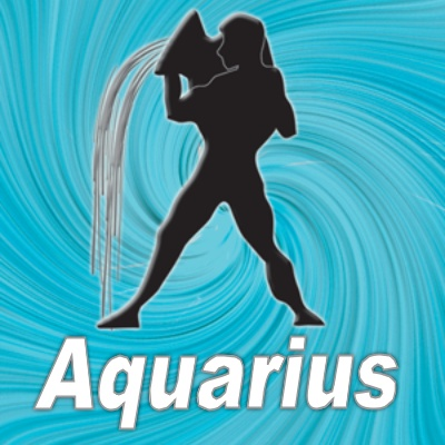 Aquarius Water Carrier