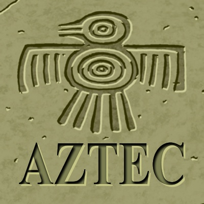 Aztec Carving