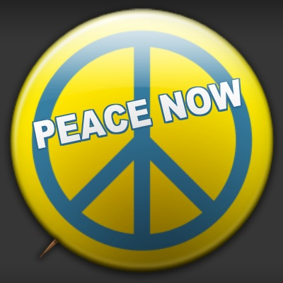 Button Peace