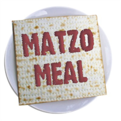 Matzo Chocolate