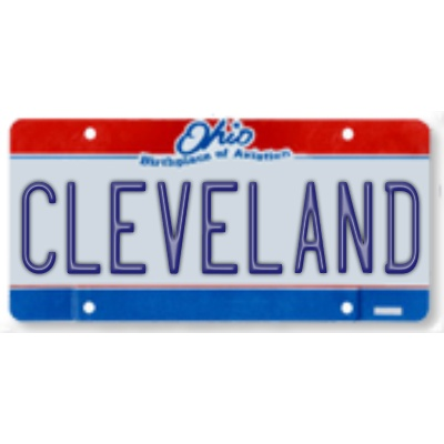 Ohio License Plate Imagechef