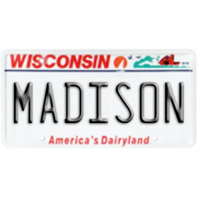 wisconsin license plate imagechef