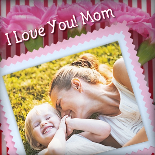 Mothers Day Frame