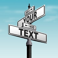 Signs - Funny Pictures, Photo Frames & Text Templates